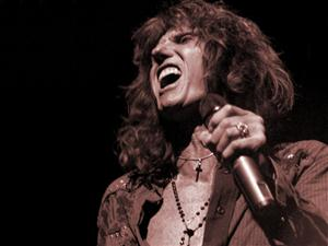 David Coverdale Screensaver Sample Picture 3
